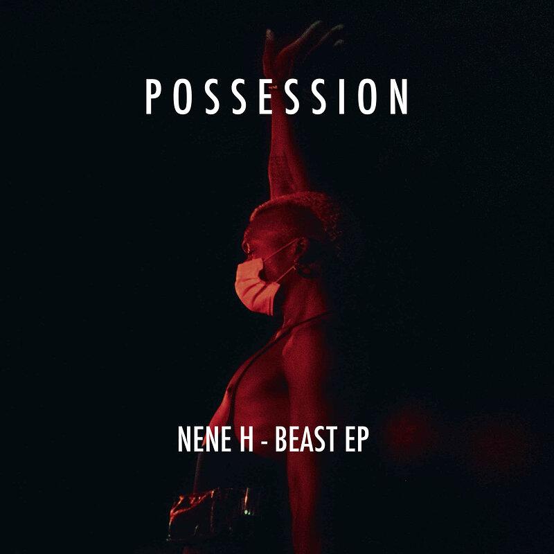 Cover art - Nene H: Beast