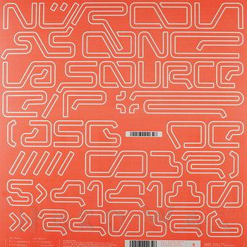 Cover art - Nuron: La Source 02
