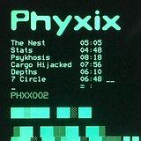 Cover art - Phyxix: Phyxix 002