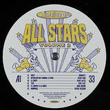 Cover art - Various Artists: Time Is Now Allstars, Vol.2