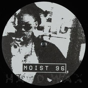 Cover art - Moist 96: Untitled