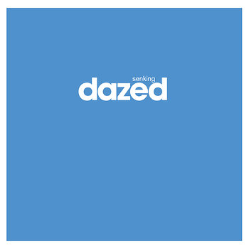 Cover art - Senking: Dazed