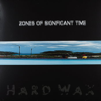 Cover art - Kareem: Zones Of Significant Time