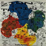 Cover art - Zion Train: Great Sporting Moments In Dub