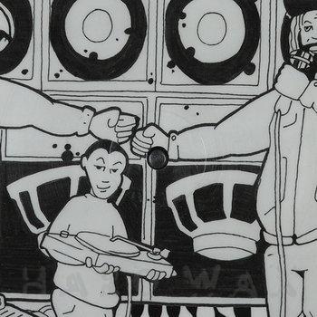 Cover art - Roots Wonder: Tweeter Box Presents King Culture Vol 3