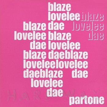 Cover art - Blaze: Lovelee Dae