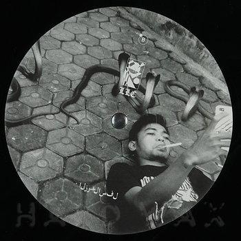 Cover art - Various Artists: Omnia Vanitas