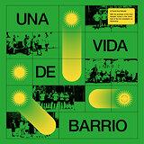 Cover art - Various Artists: Una Vida De Barrio