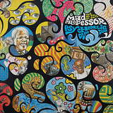 Cover art - Mad Professor: Psychedelic Dub