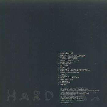 Cover art - I-LP-ON: Äänet