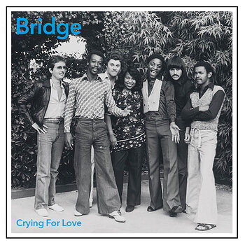 Cover art - Bridge: Crying For Love