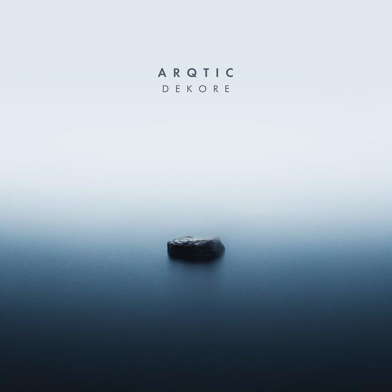 Cover art - Arqtic: Dekore