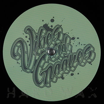 Cover art - Shaka: From Distance To Common EP
