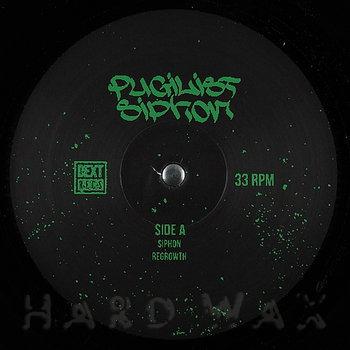 Cover art - Pugilist: Siphon EP