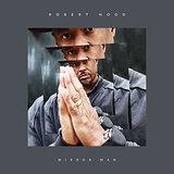 Cover art - Robert Hood: Mirror Man