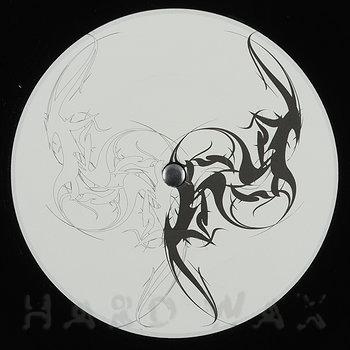 Cover art - Flørist: Intermedia 1 EP