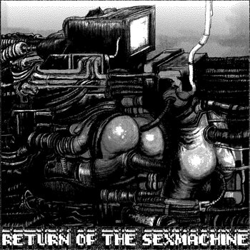 Cover art - Various Artists: Return Of The Sexmachine