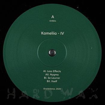 Cover art - Kameliia: IV