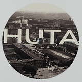 Cover art - Deas: Huta EP