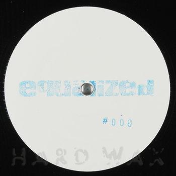 Cover art - EQD: #008