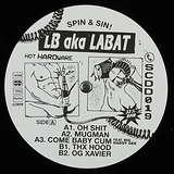 Cover art - LB aka Labat: Volume 19