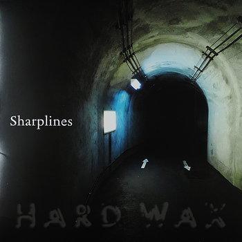 Cover art - Sharplines: Stranger To Stranger