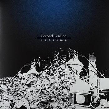 Cover art - Second Tension: Schisma