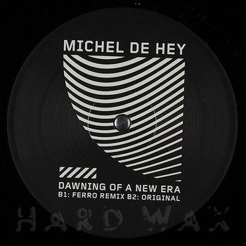 Cover art - Michel De Hey: Let It Go