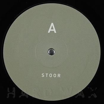 Cover art - Speedy J presents V/A: STOOR Comp 1