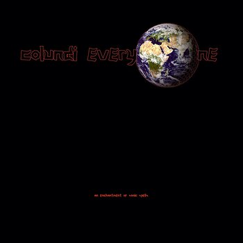 Cover art - Various Artists: Colundi every0ne (An Enchantment Of Sonic Spells (Part 1 of 3))