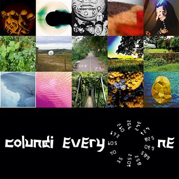 Cover art - Various Artists: Colundi every0ne (An Enchantment Of Sonic Spells (Part 3 of 3))
