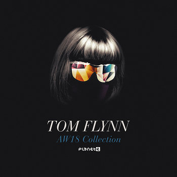 Cover art - Tom Flynn: AW18 Collection
