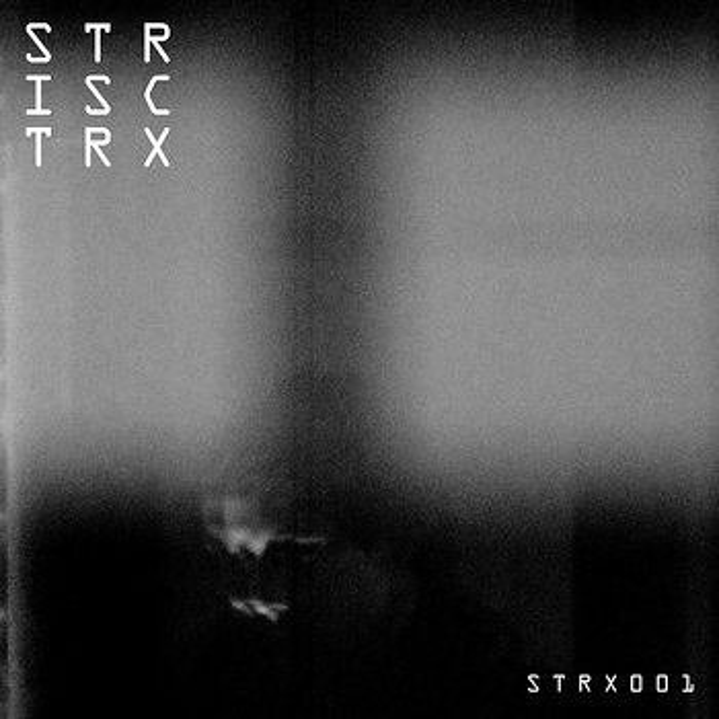 Cover art - Strisc: Elasm EP