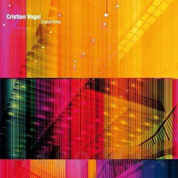 Cover art - Cristian Vogel: Eselsbrücke