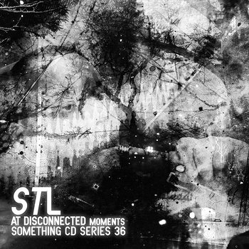 Cover art - STL: At Disconnected Moments