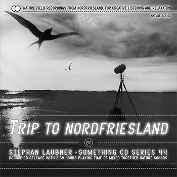 Cover art - Stephan Laubner: Trip To Nordfriesland