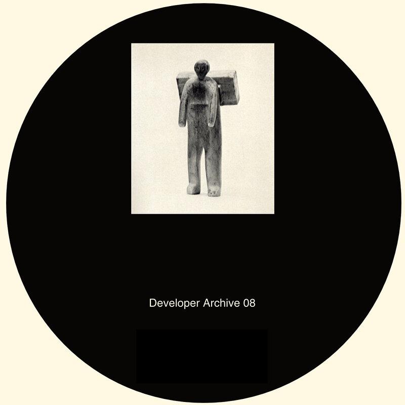 Cover art - Developer: Archive 8