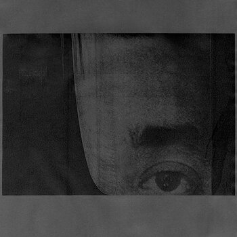 Cover art - Cristian Vogel: Mind Control