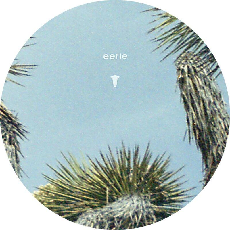 Cover art - Marco Shuttle: Inner Euphoria