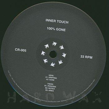 Cover art - Inner Touch: 100% Gone
