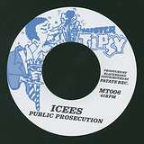 Cover art - Icees: Public Prosecution