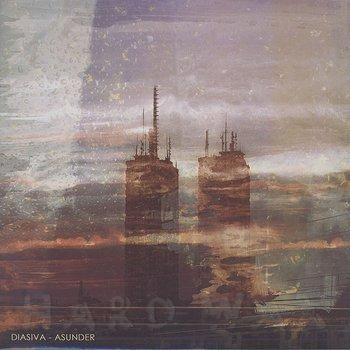 Cover art - Diasiva: Asunder