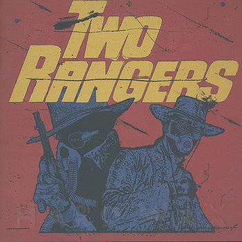 Cover art - Two Rangers: Two Rangers