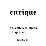 Cover art - Enrique: Gag Me