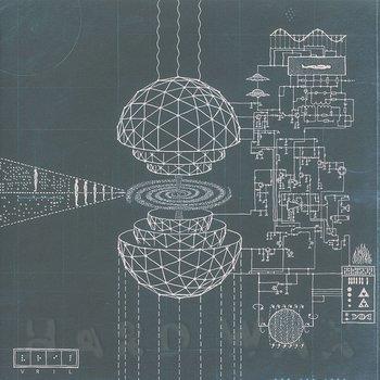Cover art - Vril: Anima Mundi