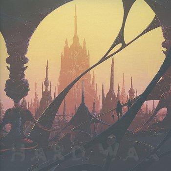 Cover art - Sam McQueen: Dreams In Sepia