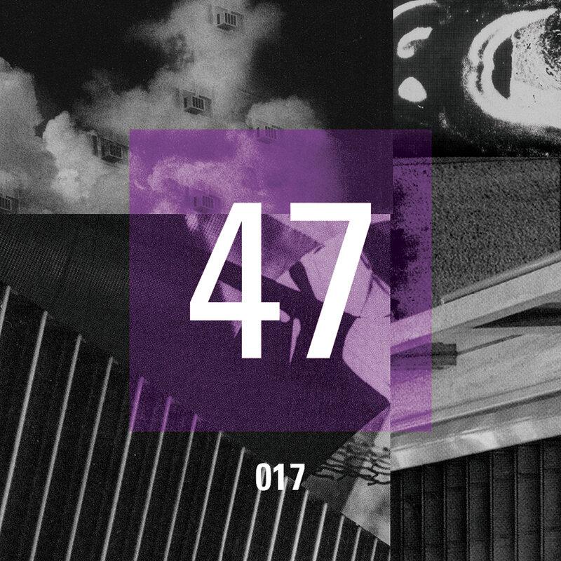 Cover art - Carrier: 47 17