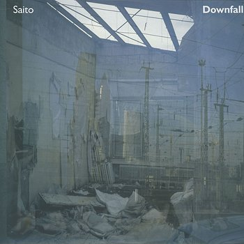 Cover art - Saito: Downfall