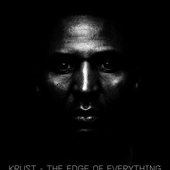 Cover art - Krust: The Edge Of Everything