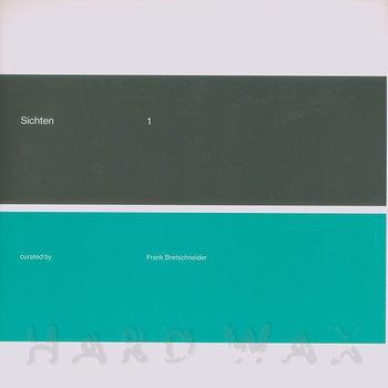 Cover art - Various Artists: Sichten 1